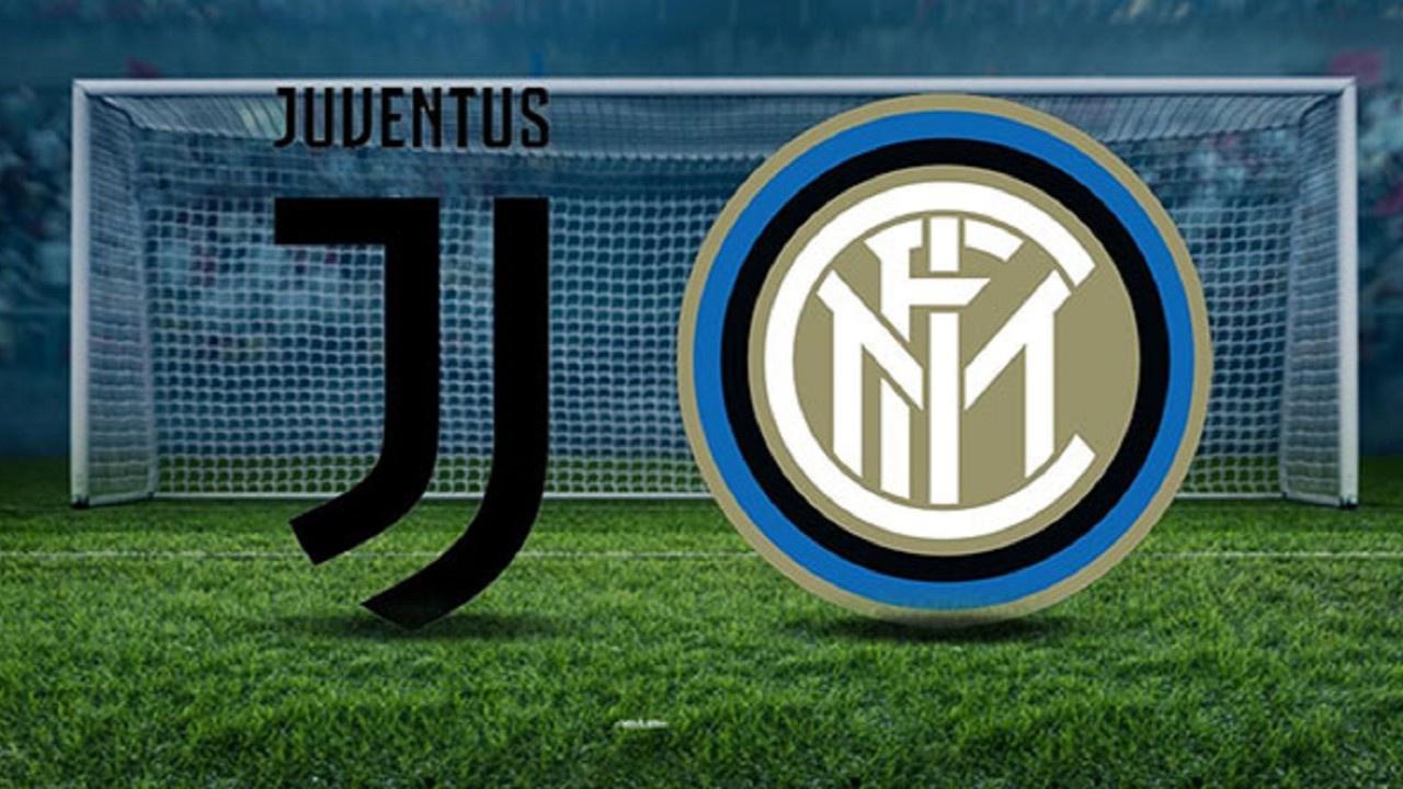Juventus - Inter CANLI