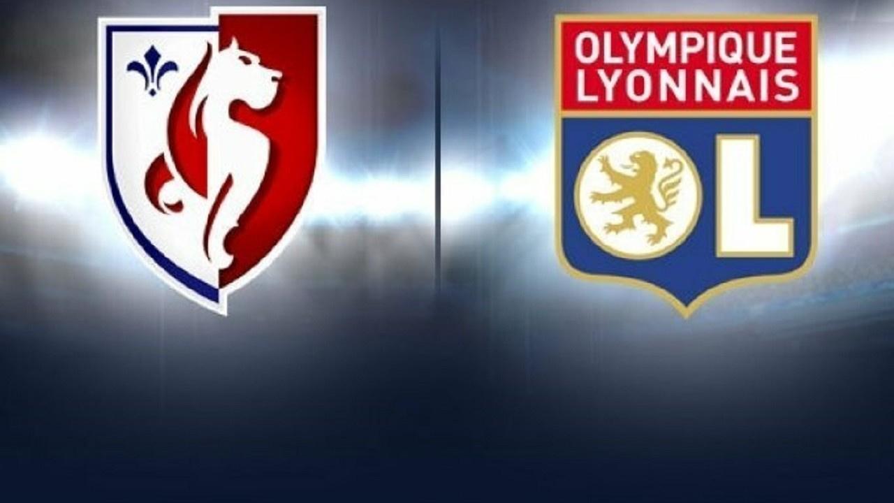Lille - Lyon CANLI