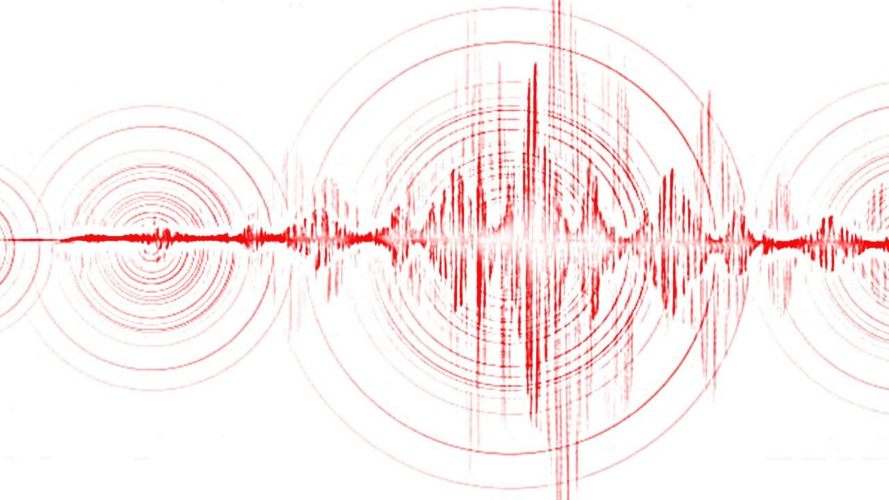 Girit Adası açıklarında deprem!