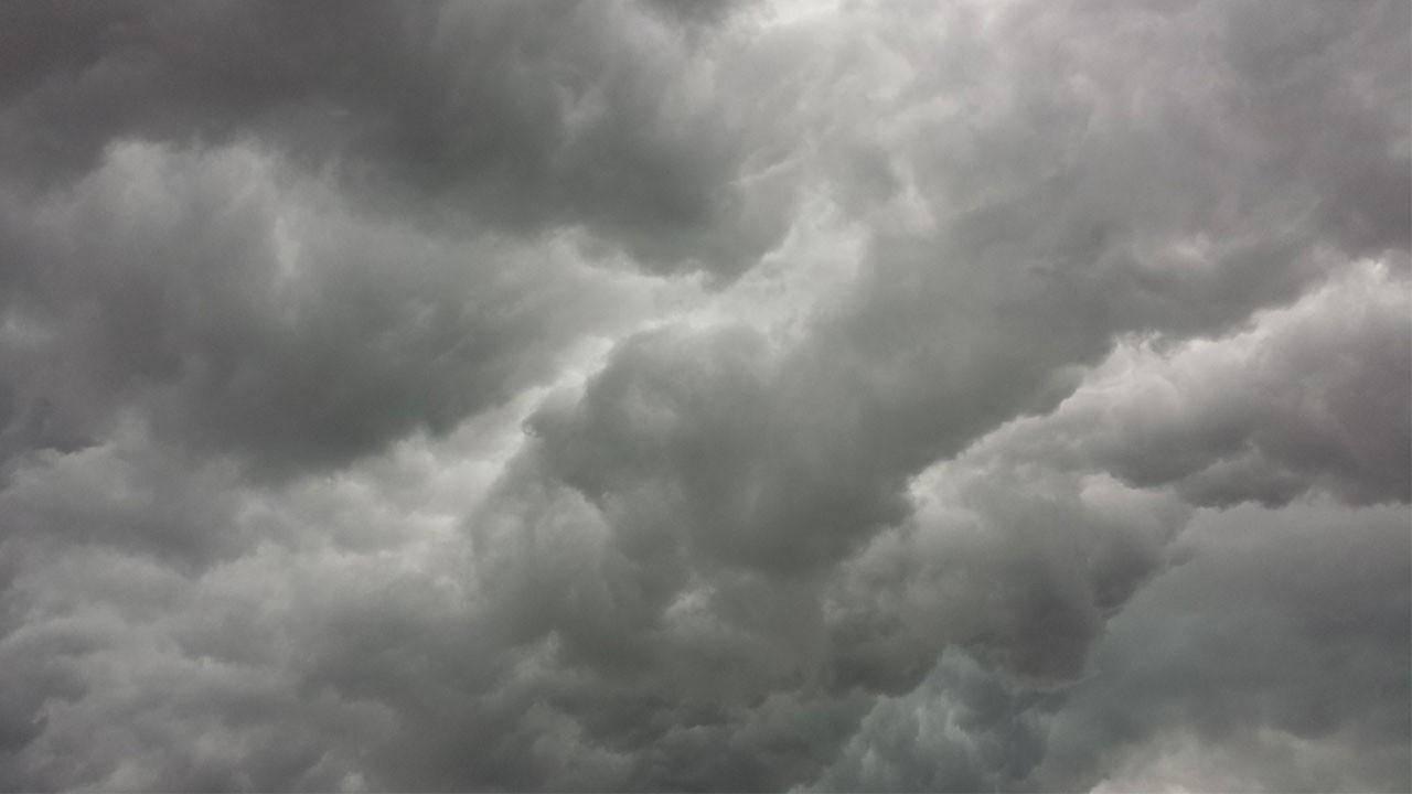 Meteoroloji uyardı!.. Kuvvetli olacak!