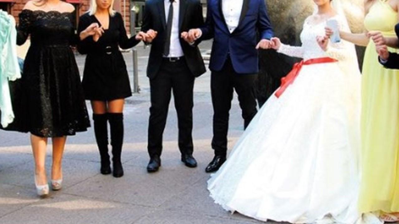 Düğünlere bir kısıtlama daha!