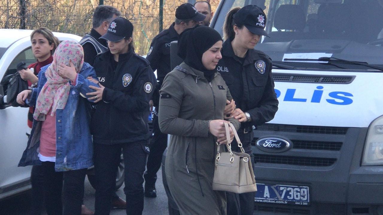 Suriyelilerin kaçak tıp merkezine operasyon