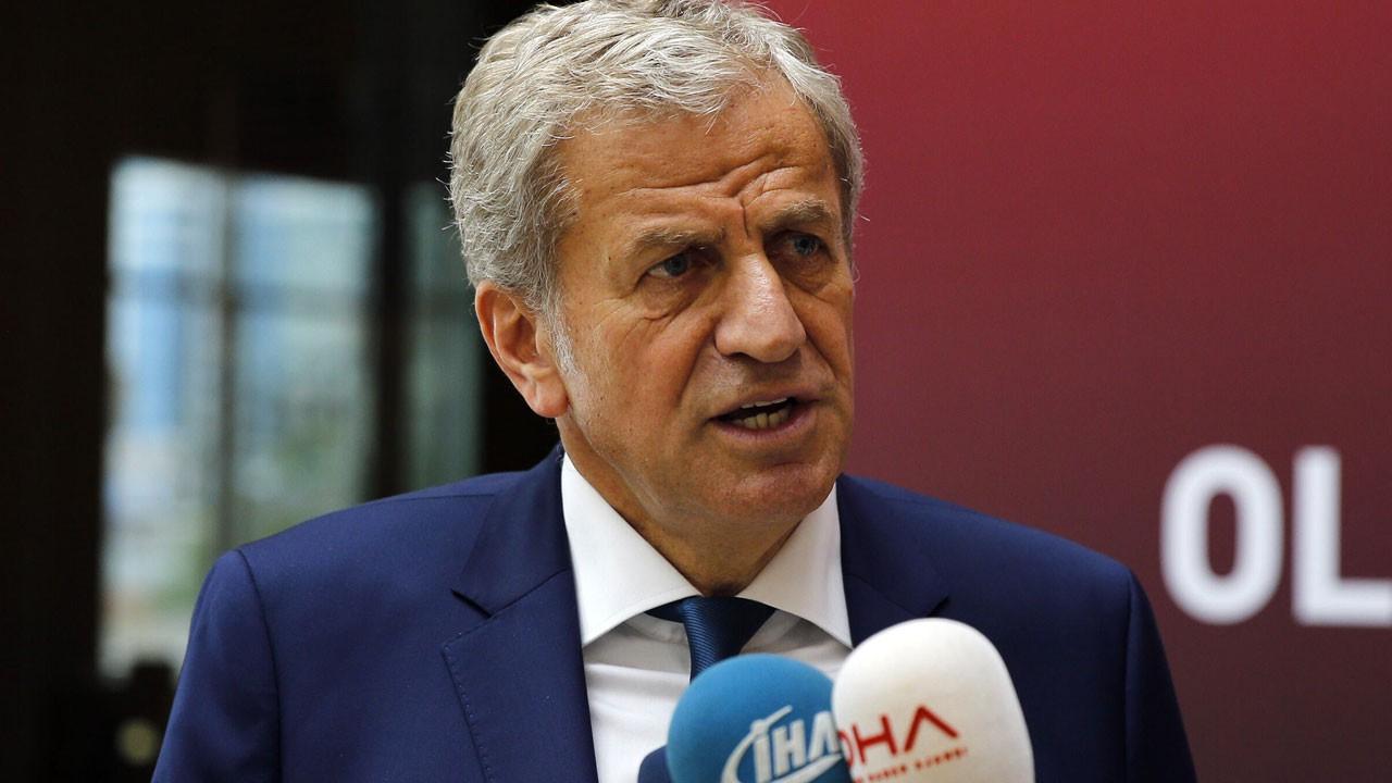 """""""Süper Ligin ertelenmesi söz konusu değildir"""""""