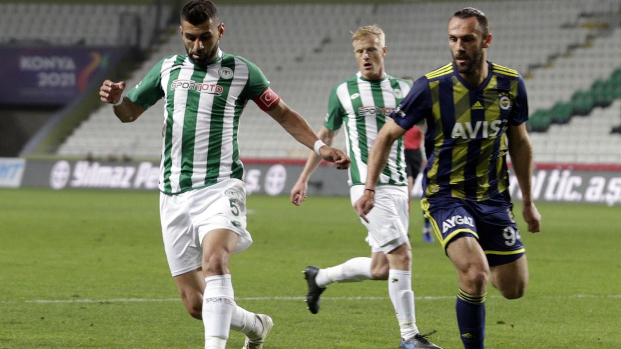 Fenerbahçe'nin galibiyet hasreti 7 maça çıktı!