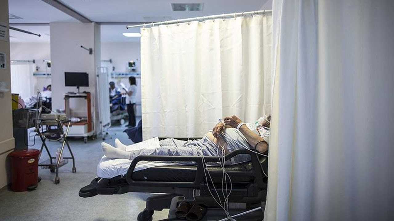 Tıp fakültesi hastanelerinde izinler kaldırıldı