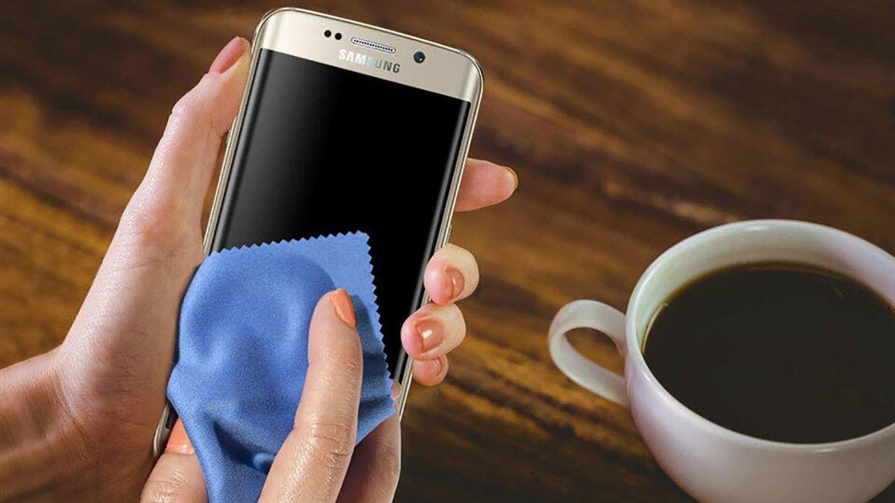 Cep telefonu üretiminde önemli adım