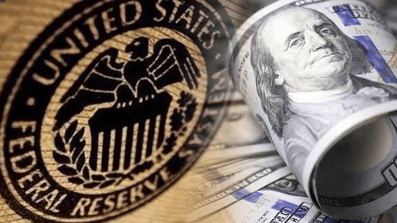 Fed'den yabancı bankalara destek