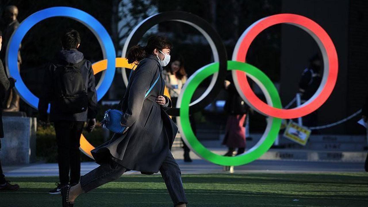 2020 Tokyo Olimpiyatları ertelendi!