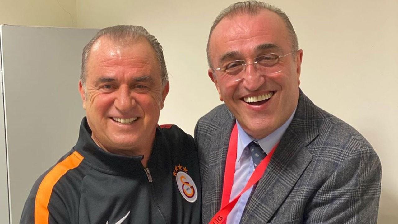 Galatasaray, Twitter'da bu kareyle başlattı!