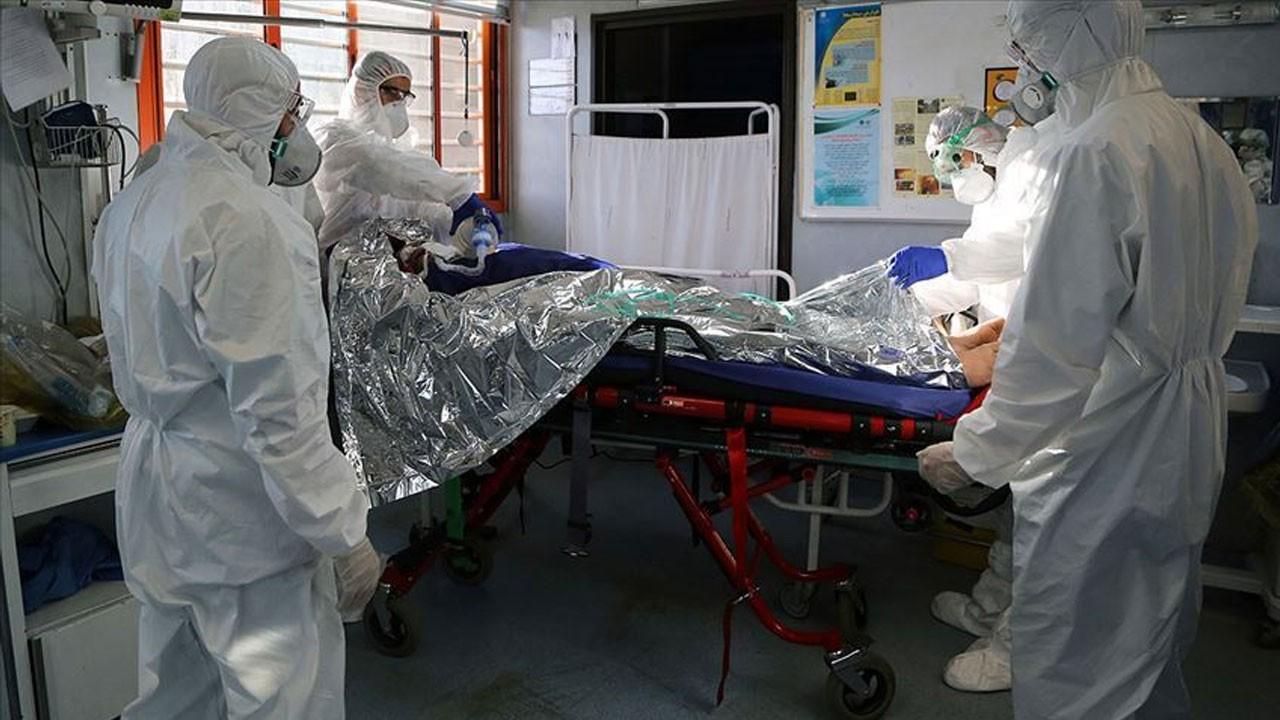 Fransa'da 4 Türk virüsten hayatını kaybetti