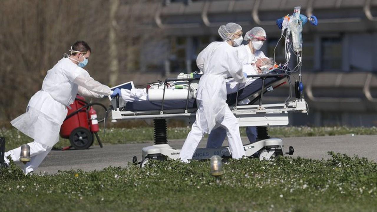 Huzurevindeki yaşlılar ölü bulundu