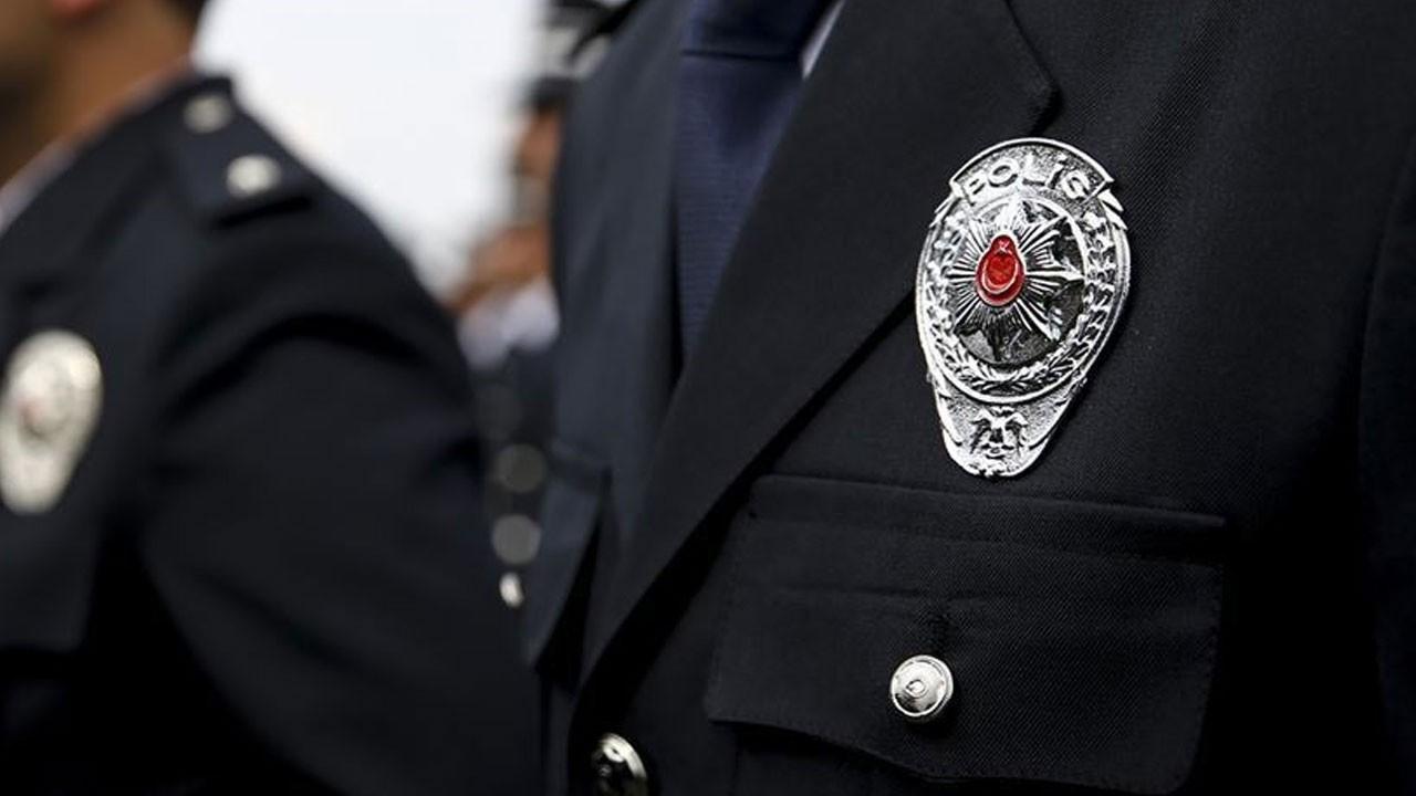 Polis, kötü davrandığı yaşlı adamdan özür diledi