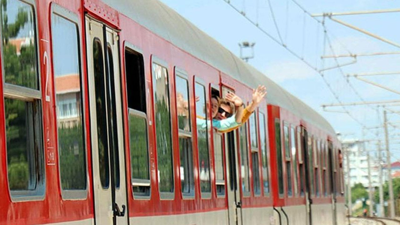 TCDD'den flaş tren seferleri kararı!