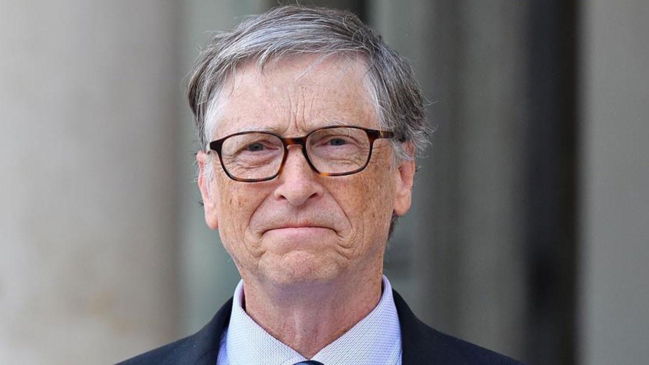 Bill Gates'in babası hayatını kaybetti!