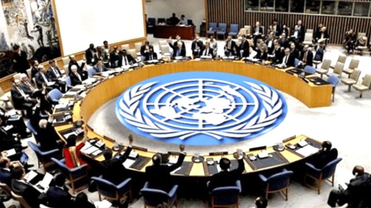 BM'den küresel ateşkes çağrısı