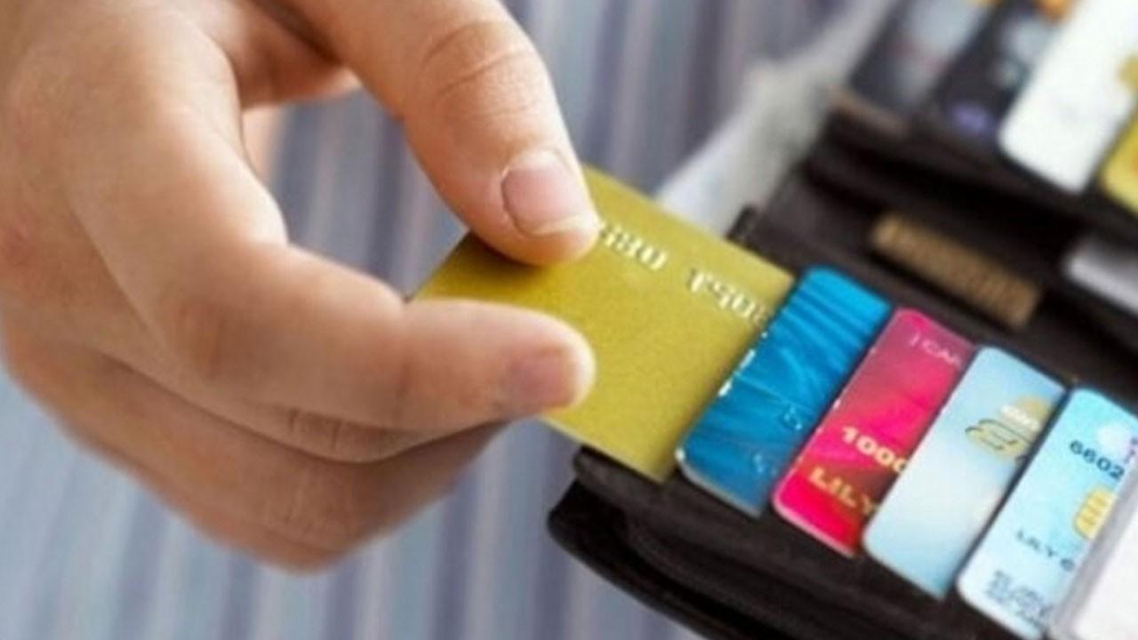 Kredi kartları da risk altında