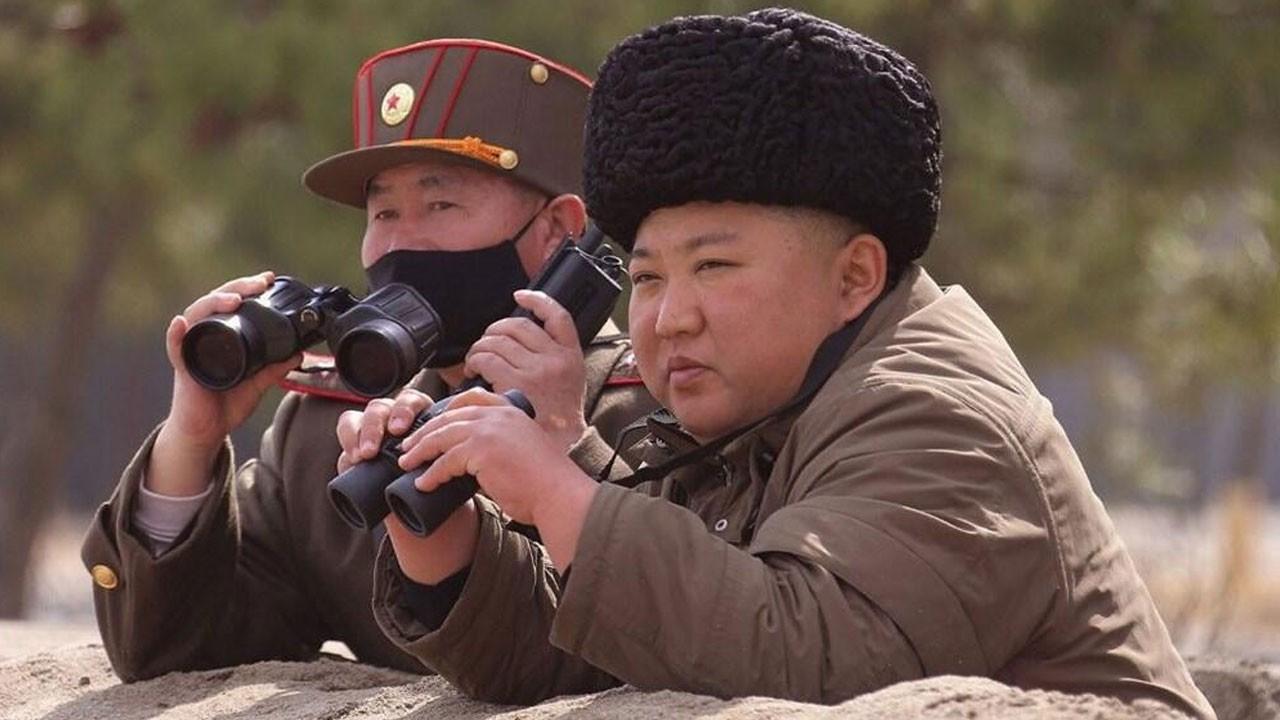 ABD: Kim Jong ameliyat oldu, durumu çok ağır