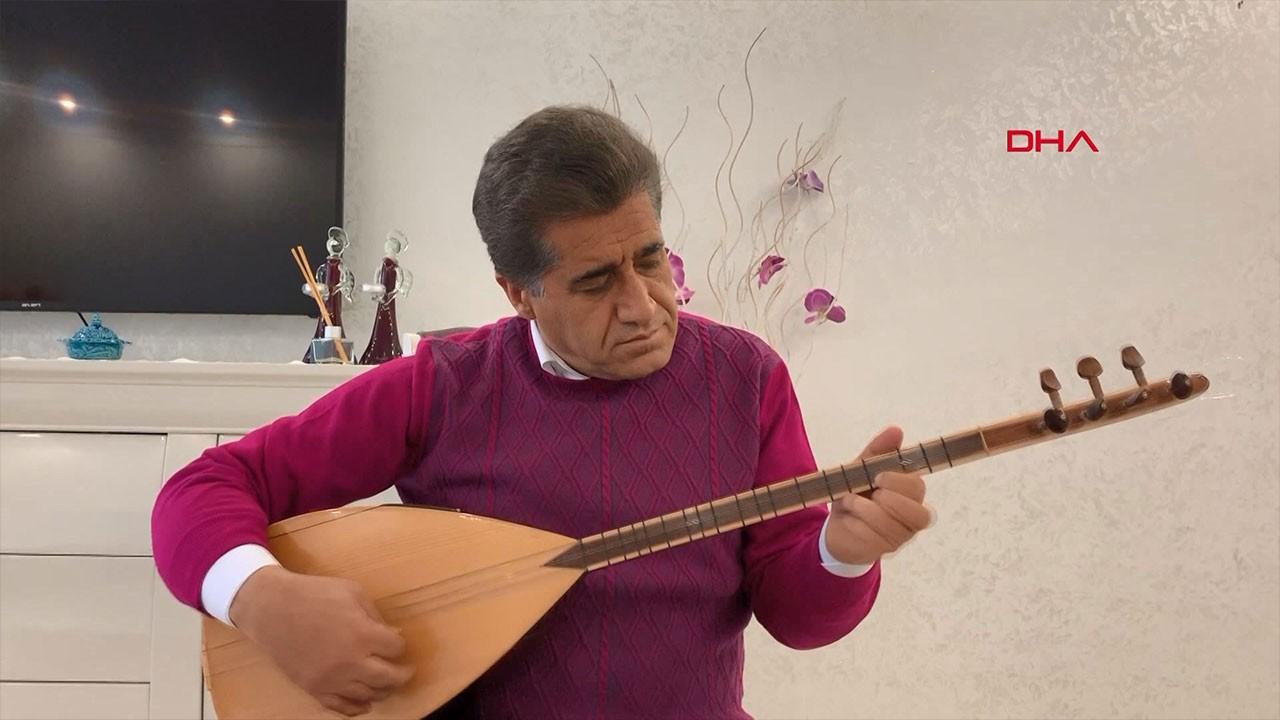 'Milli Dayanışma Kampanyası' için şarkı yazdı