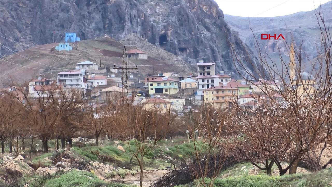 Malatya'da 4 mahalle karantina altında