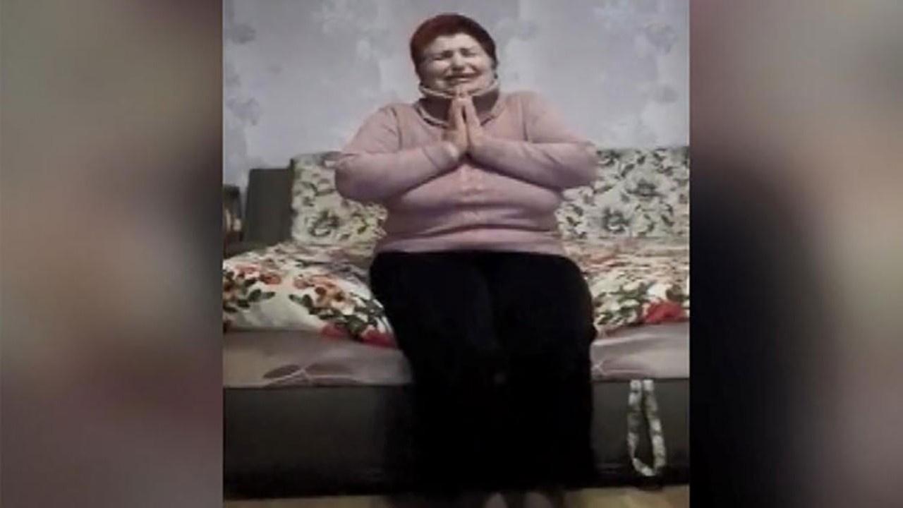 Korona'yı köyüne bulaştıran kadın böyle af diledi