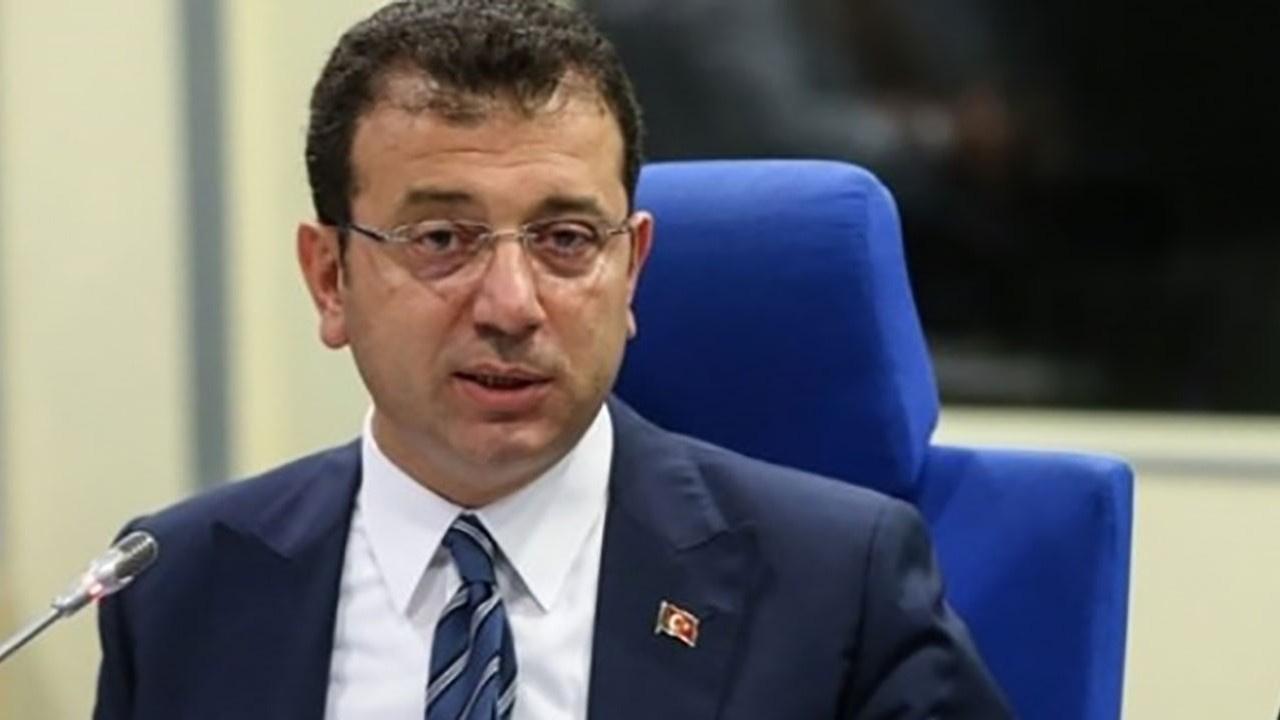 İmamoğlu'na tehdide ilişkin CHP'den açıklama