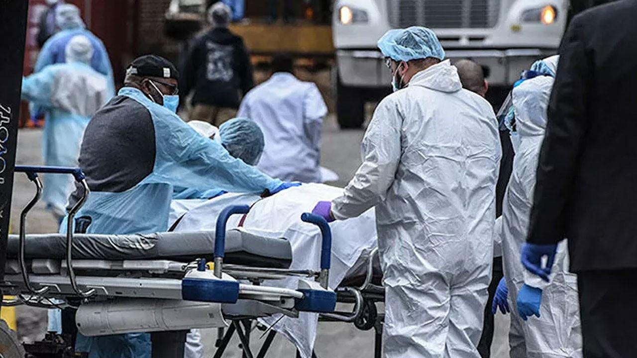 Pentagon'dan 100 bin ceset torbası istendi