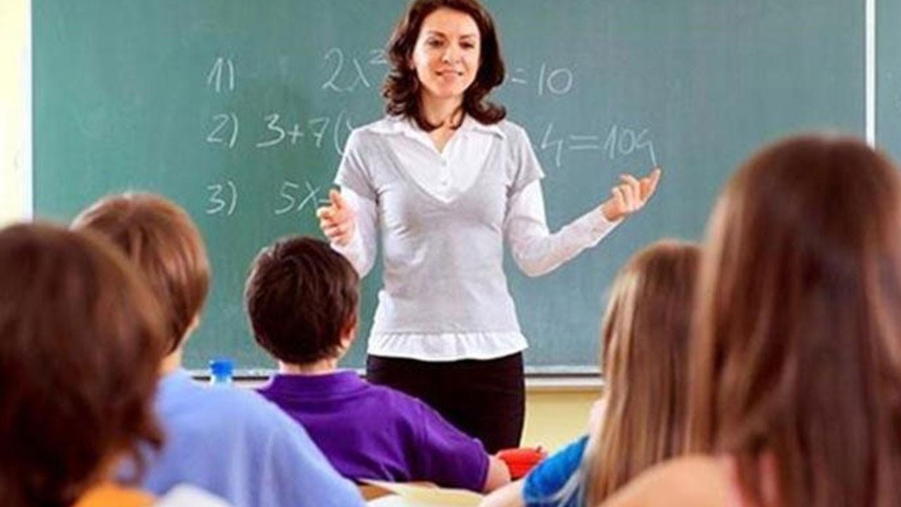 Sözleşmeli öğretmen atama takvimi yayımlandı