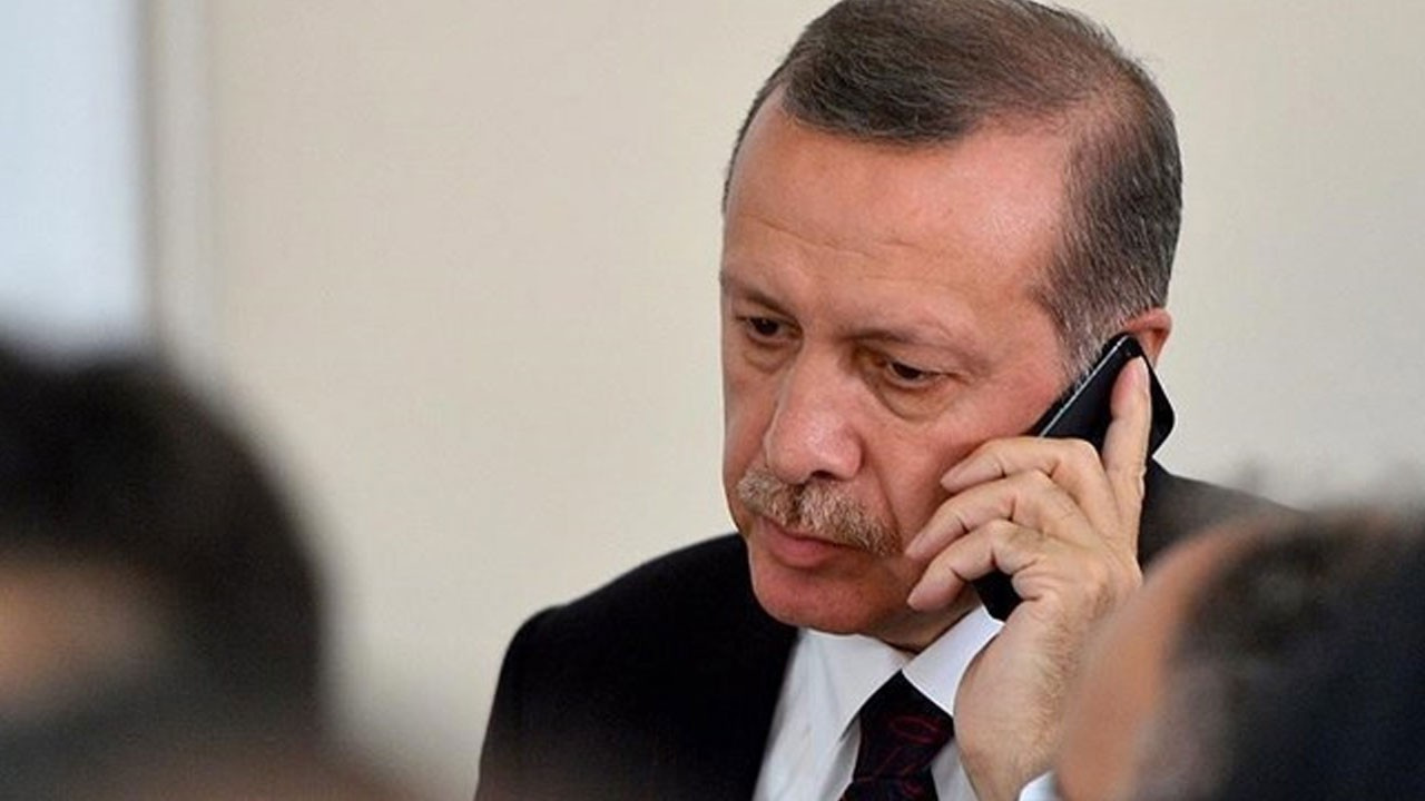 Polis kurşunuyla ölmüştü! Erdoğan ailesini aradı