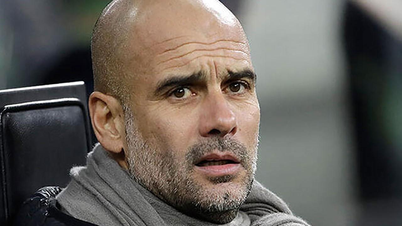 Pep Guardiola annesini korona yüzünden kaybetti