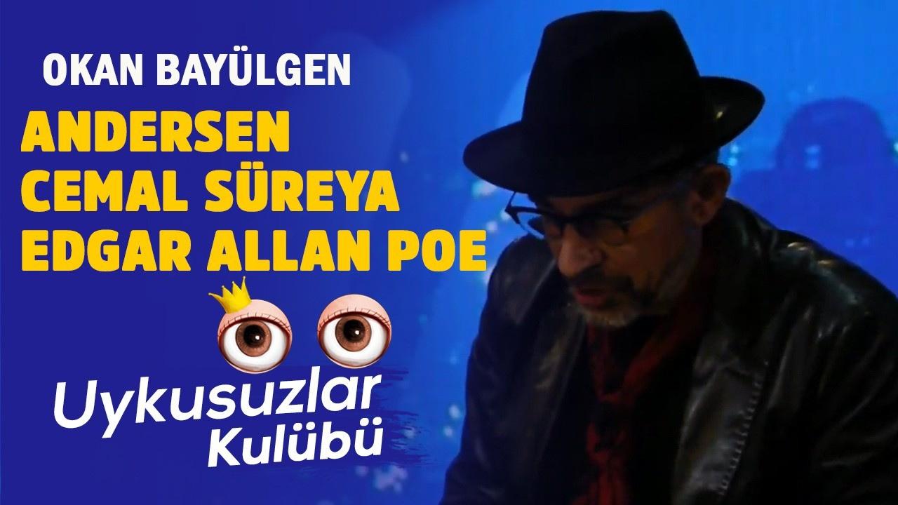 Okan Bayülgen ile Uykusuzlar Kulübü - 9 Nisan 2020