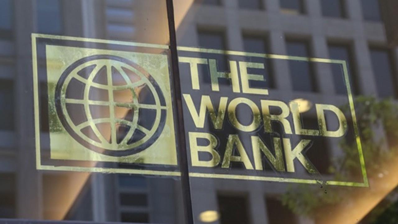 Dünya Bankası'ndan iki krediye onay