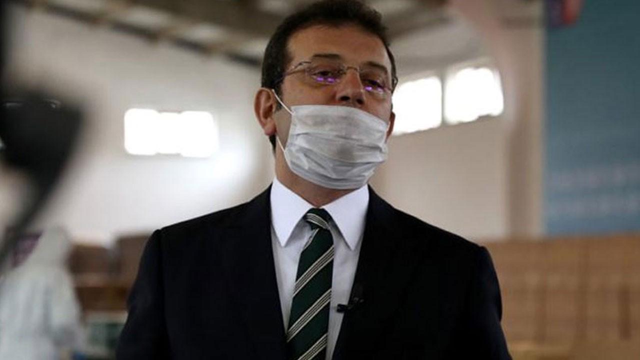 İmamoğlu ve Yavaş'a 'kampanya' soruşturması