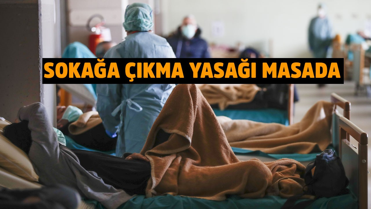 Türkiye için kritik tarih 12 Nisan