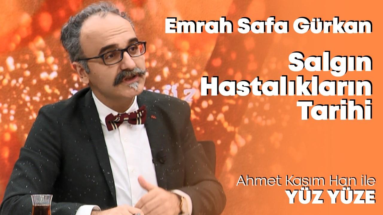 Ahmet Kasım Han ile Yüz Yüze - 9 Nisan 2020