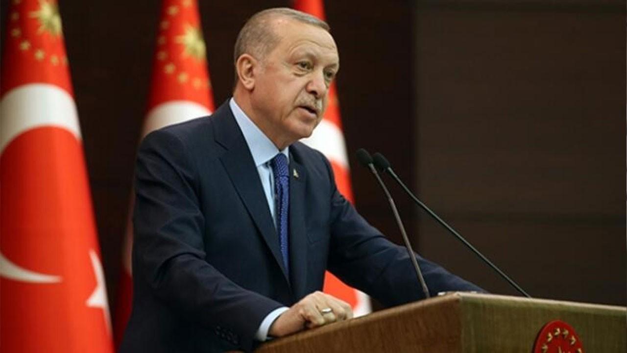 Cumhurbaşkanı Erdoğan infaz kanununu değerlendirdi