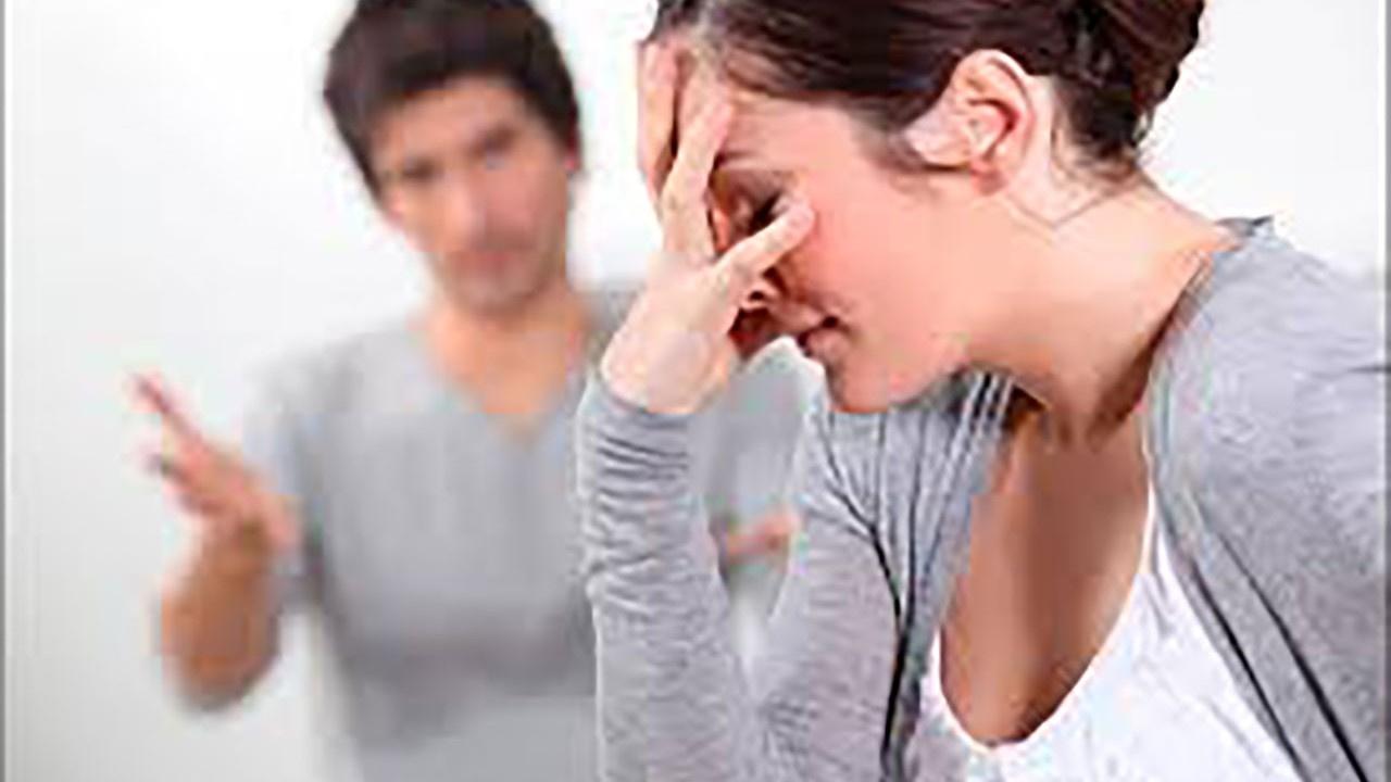 Korona virüsle birlikte aile içi şiddet arttı