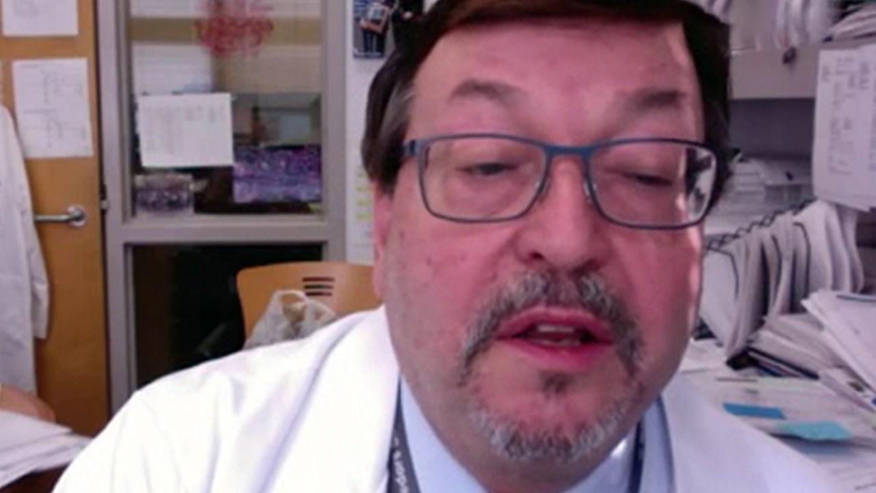 ABD'deki Türk doktordan korona virüs açıklaması