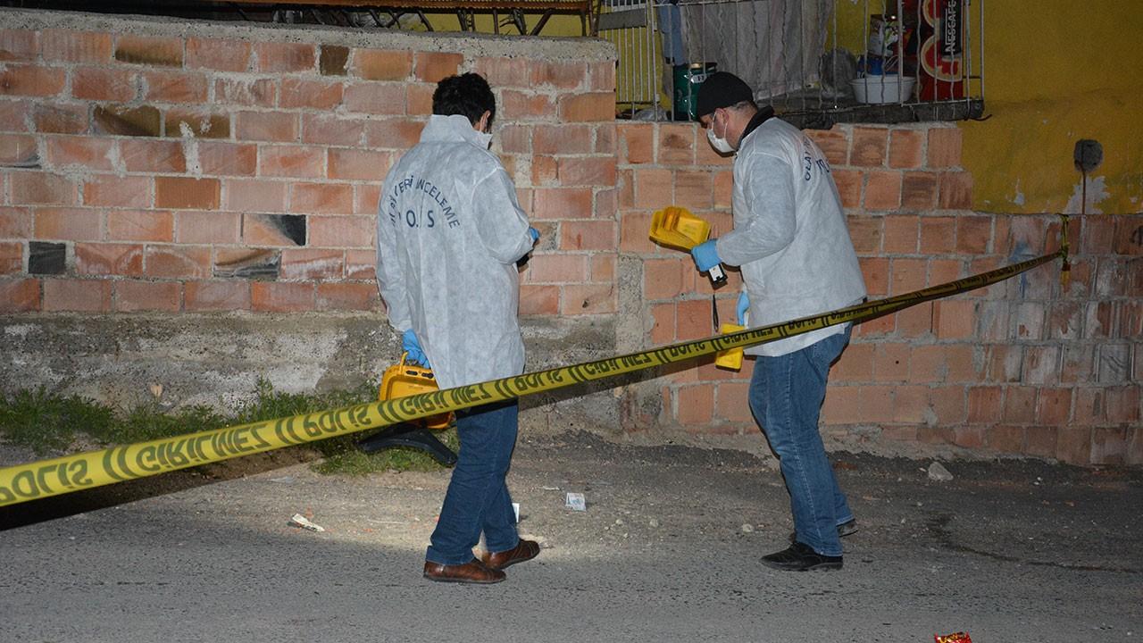 İki kardeşe pompalıyla saldırdılar