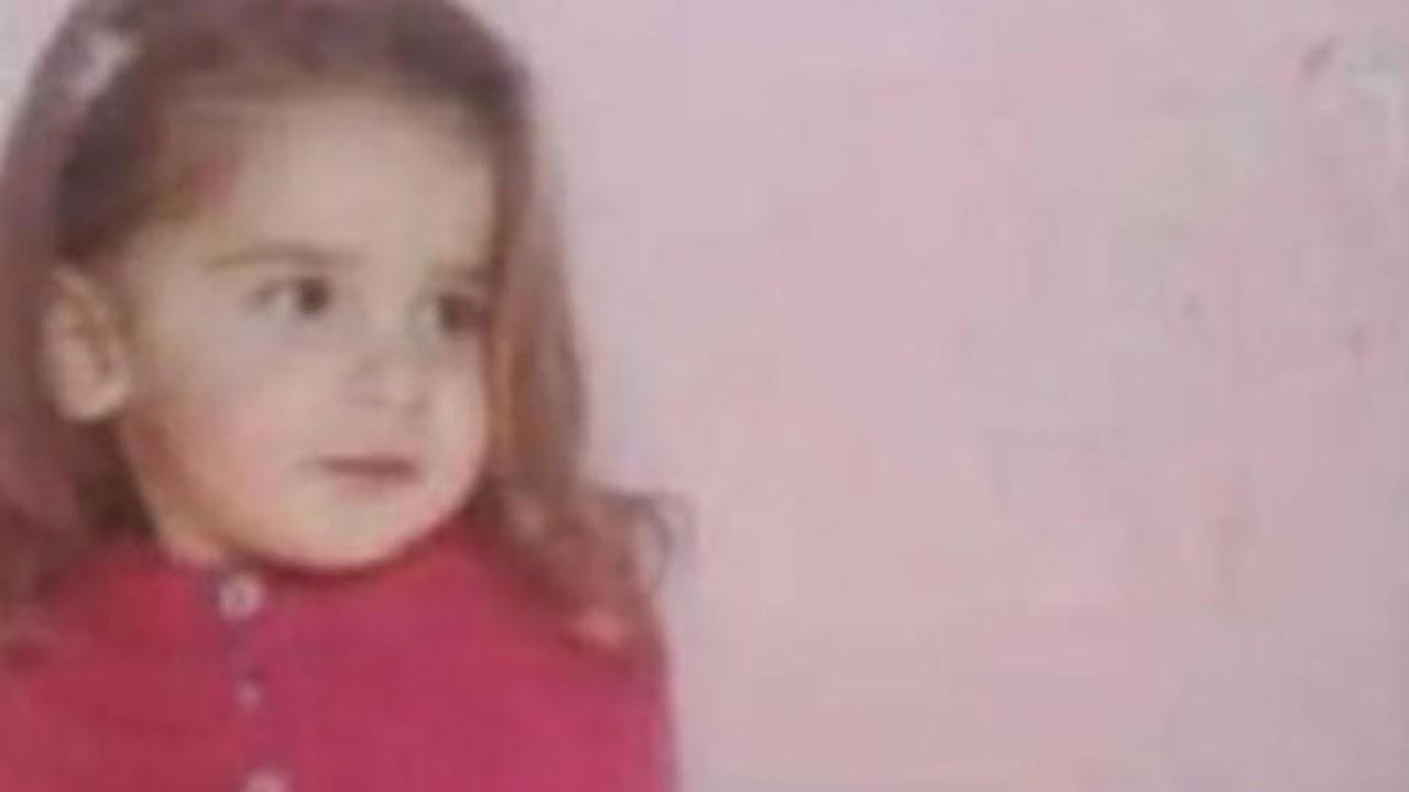 4 yaşındaki minik kızdan haber yok