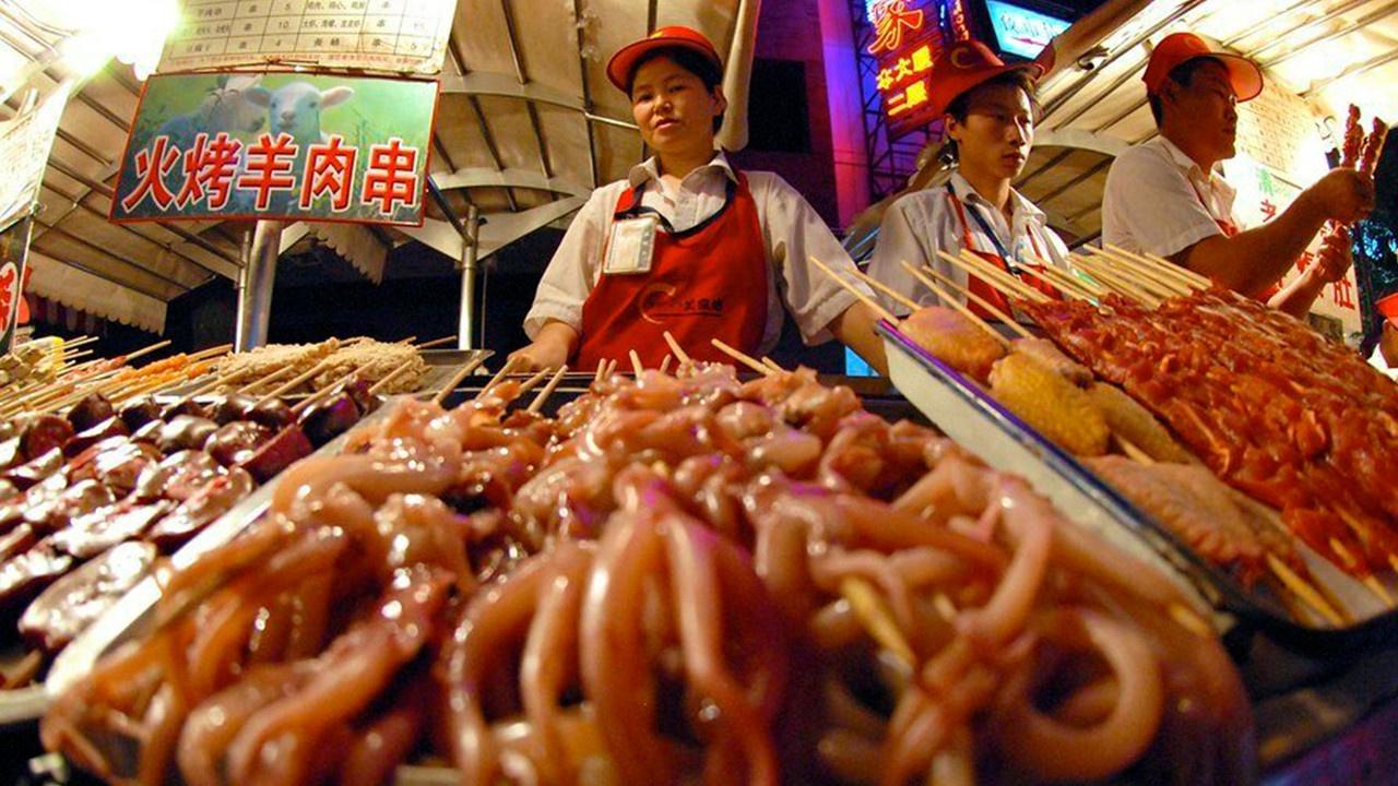 Çin'deki o pazarlar tekrar açılmaya başladı