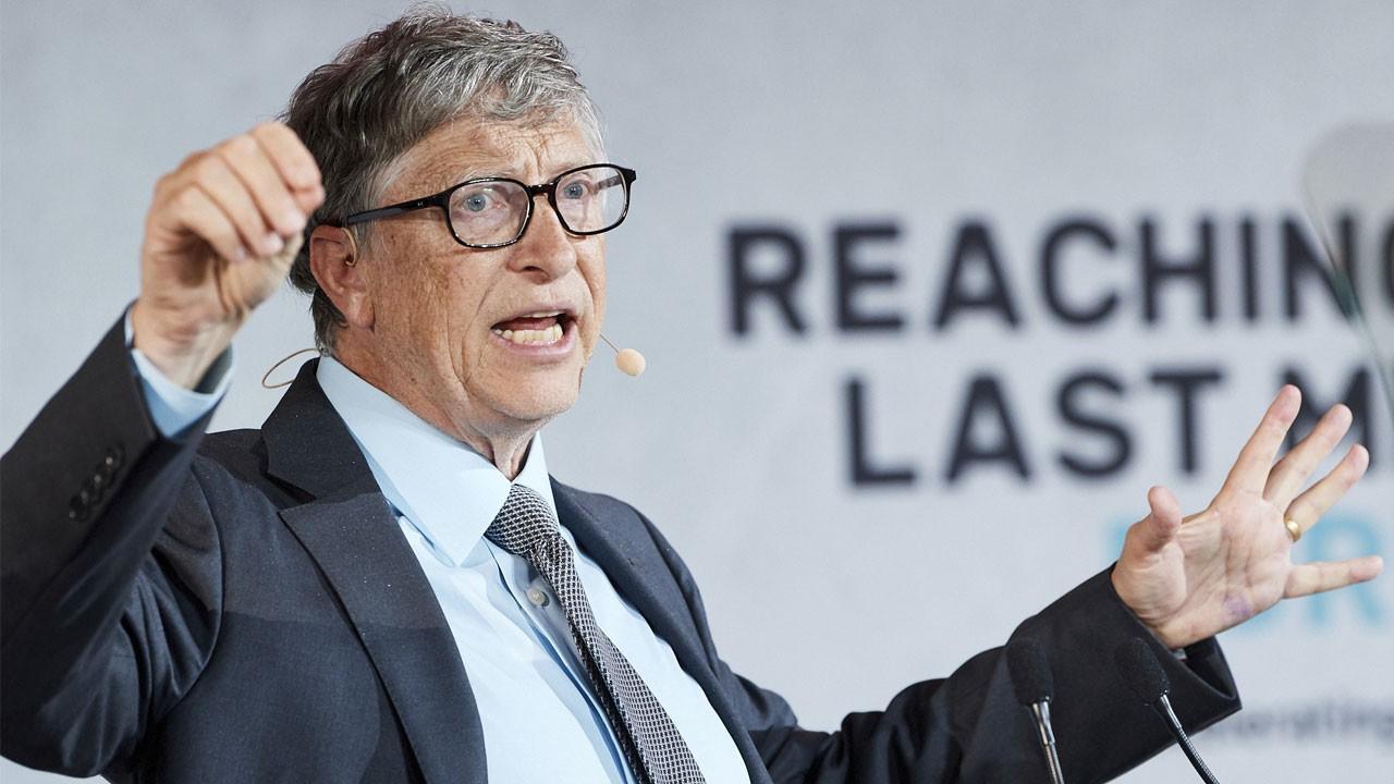 Bill Gates kendi dijital para birimini kuruyor