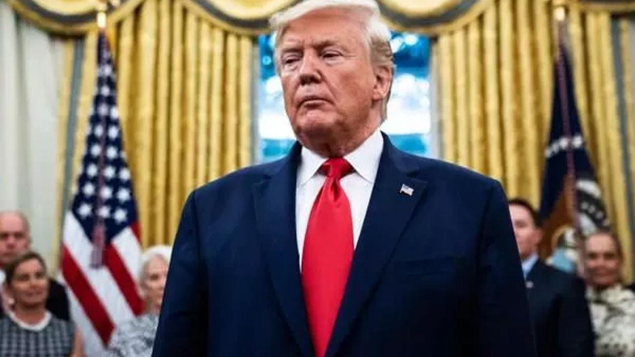 New York Belediye Başkanı'ndan Trump'a sert çıkış