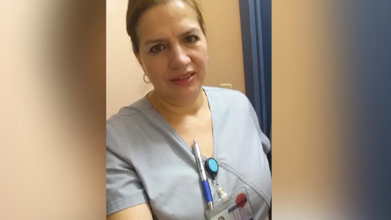 Korona virüsünü yenen hemşire gasbedildi