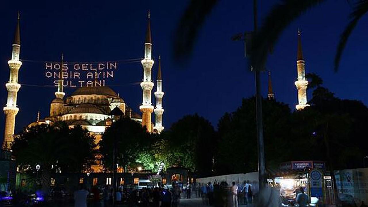 Ramazanda alınacak tedbirler belli oldu