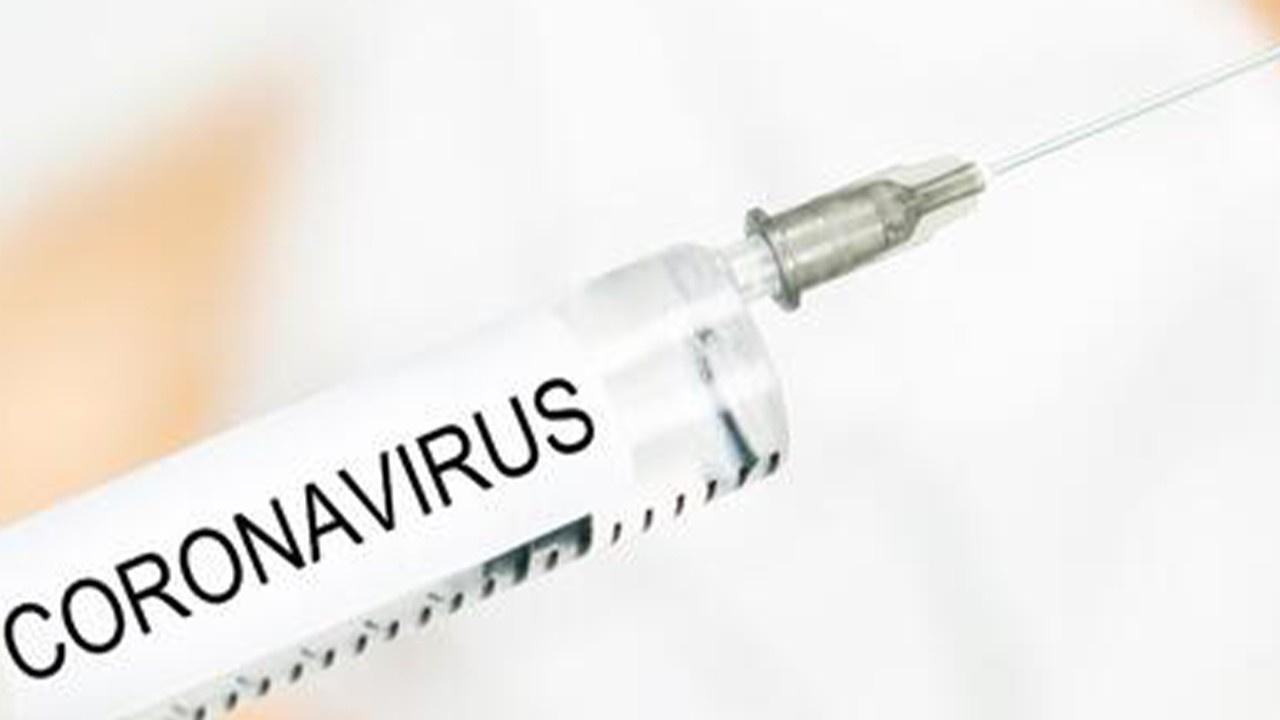 Korona virüsü ilacıyla ilgili flaş gelişme!