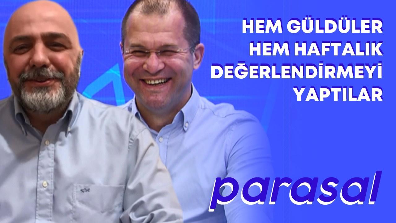Parasal - 24 Nisan 2020