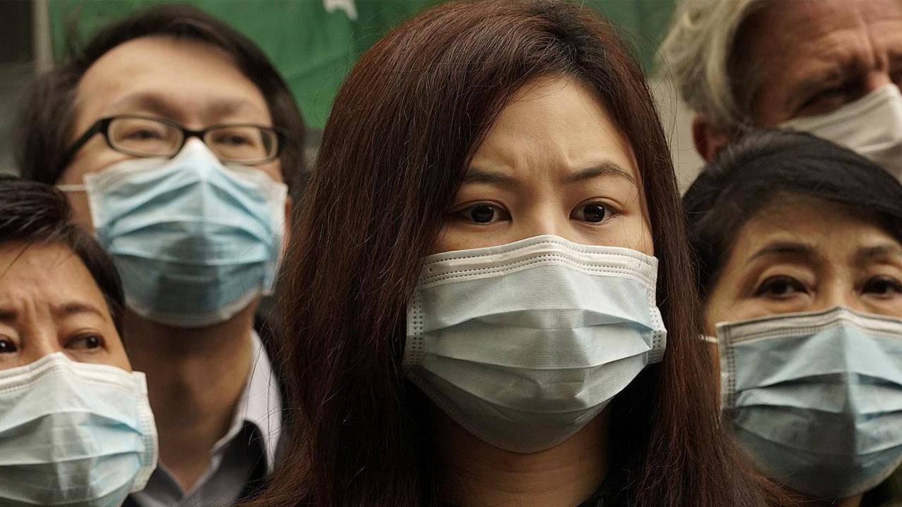 Çin'de ikinci korona virüs dalgası paniği!