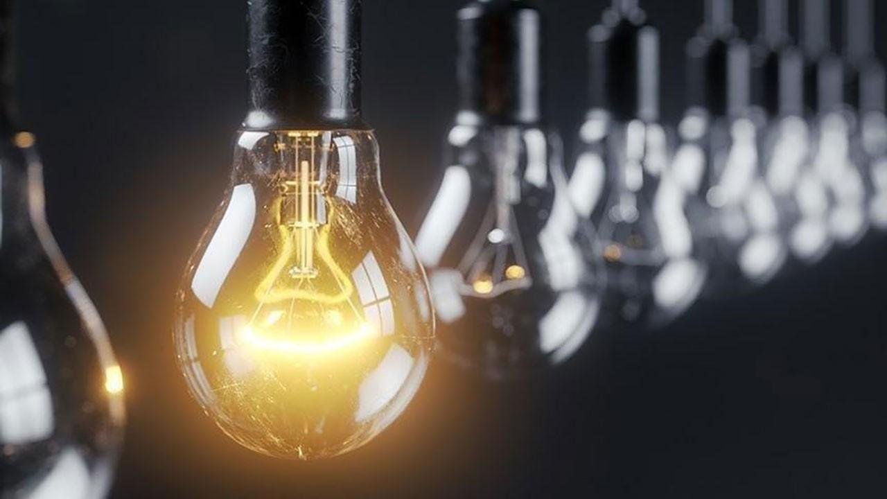 Türkiye'de elektrik üretimi ve tüketimi başa baş