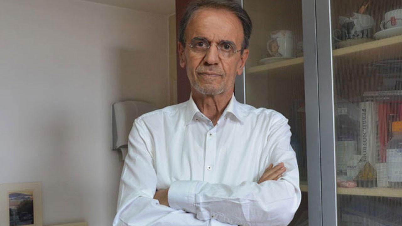 Prof. Dr. Mehmet Ceyhan açıkladı!.. Kovid-19!