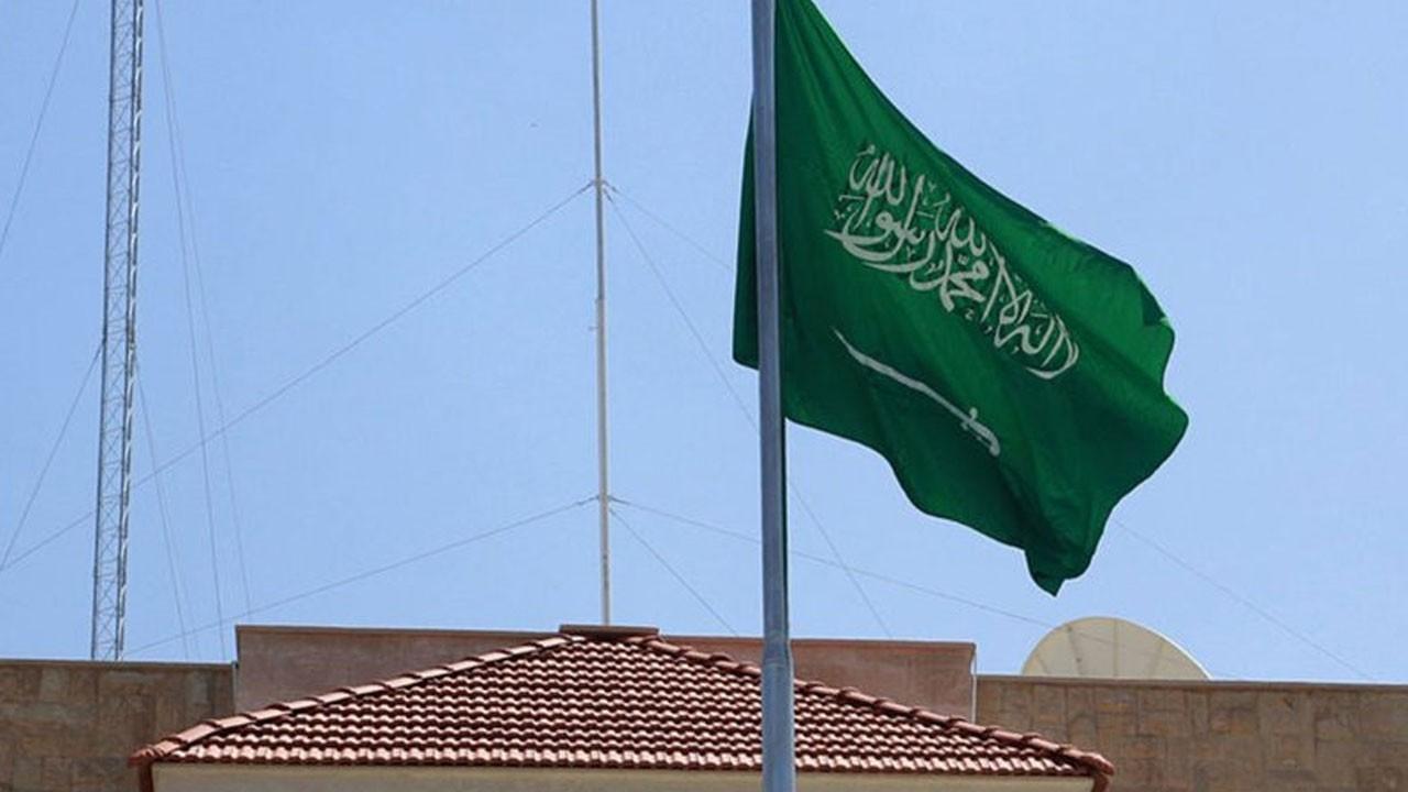 Suudi Arabistan'tan Türk mallarına ambargo kararı!